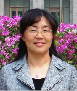 经济学院现任院长 赵敏敏 教授