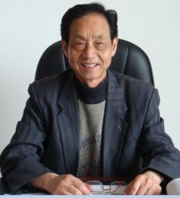 经济学院第一任院长  石大安 教授