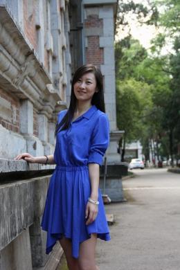 专职教师:刘雅宁