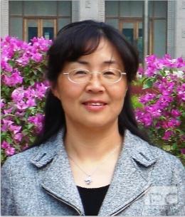 经济学院  赵敏敏  教授
