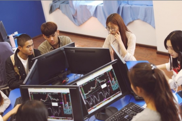 """云南师范大学文理学院成为云南省开设""""互联网金融""""专业的第三所高校"""