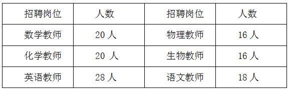 宁波博瑞杰教育2019校园招聘简章