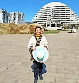 财政与税务系主任  张美惠 教授